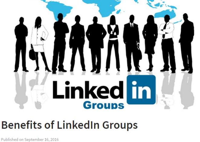 Benefits of LinkedIn groups.PNG